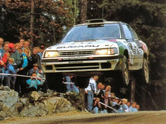 McRae1992Finland